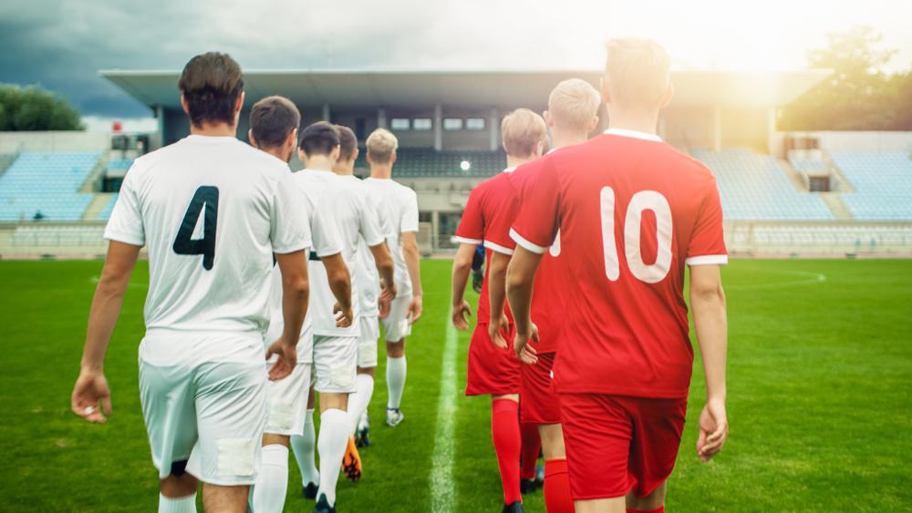 サッカーの人気のユニフォームや種類について紹介