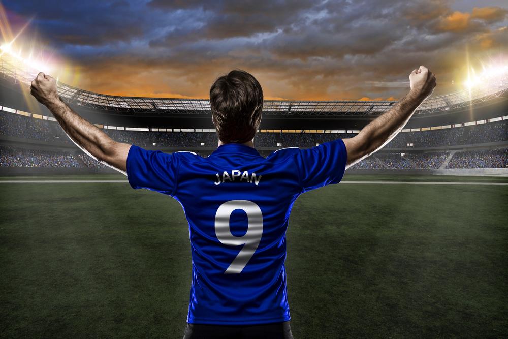 サッカー日本代表ユニフォームの特徴や遍歴について