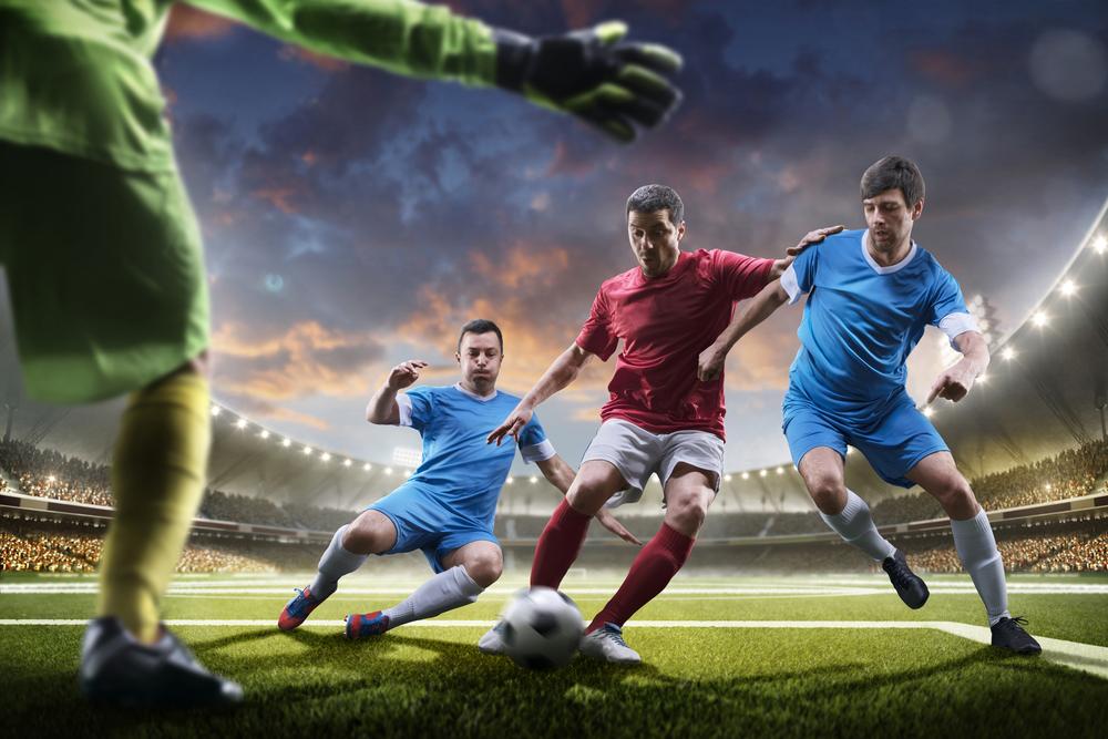 バスケとサッカーのユニフォームの規定が変更に!新しい規定をチェックしておこう