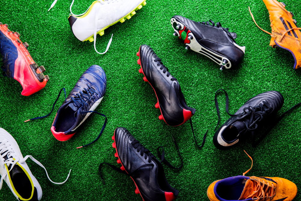 プレゼントにおすすめのサッカーグッズとは?ベスト3を紹介