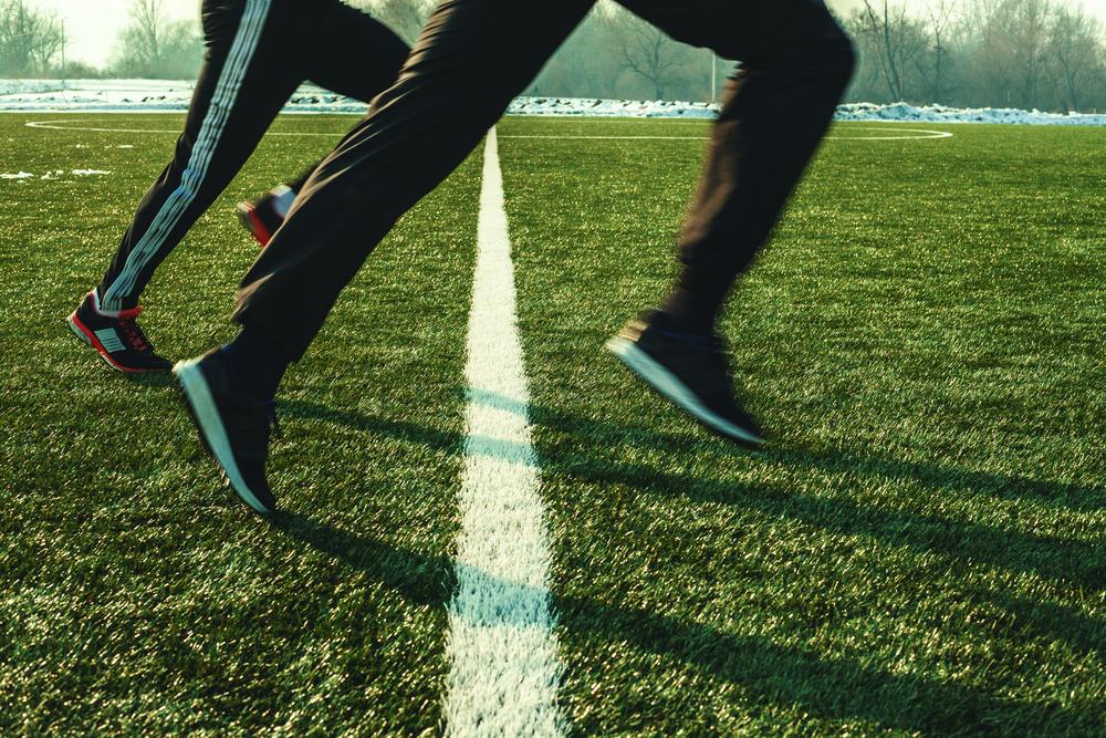 サッカーにぴったり!ストレッチジャージの選び方を詳しく解説