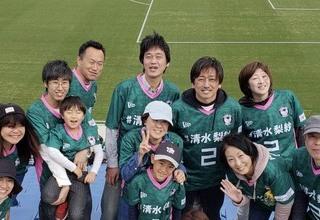 「清水梨沙選手の応援グループ」様