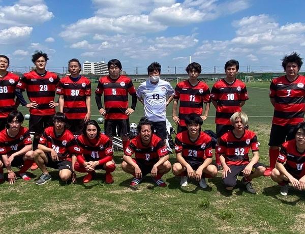 チーム「FC MINAMI」様のサムネイル